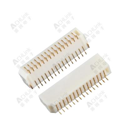 JST SHDR1.0MM WIRE TO BOARD CONNECTORS SERIES