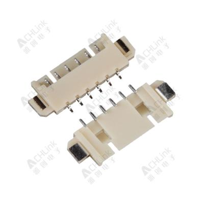 MOLEX SHL1.25MM WIRE TO BOARD CONNECTORS SERIES