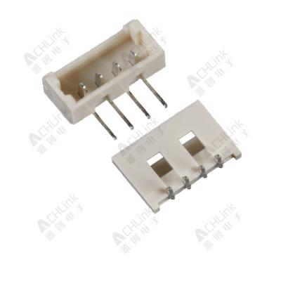 MOLEX SHLE1.25MM WIRE TO BOARD CONNECTORS SERIES