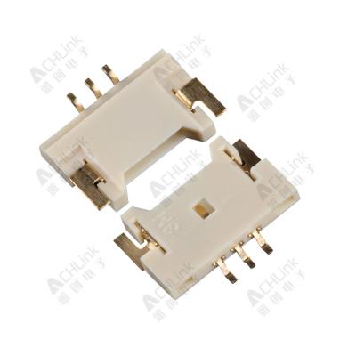 MOLEX SHLF1.25MM WIRE TO BOARD CONNECTORS SERIES